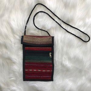 Handbags - Cloth Festival Boho Purse Pouch